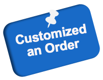 Customized an Order